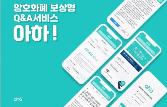 '될성부른 떡잎' 찾아라…블록체인 기관투자 '착착'