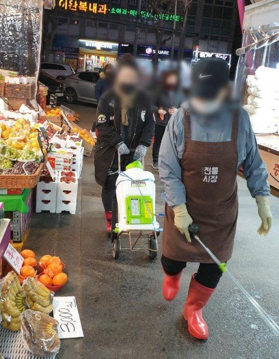 부천시 전통시장 '착한임대인운동' 봇물