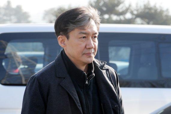 가족비리·감찰무마 혐의 조국 첫 재판 外 [이주의 재판 일정]