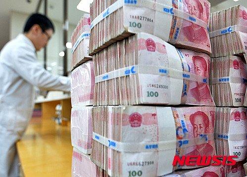 [올댓차이나] 중국인민은행, LPR 동결 후 지준율 추가 인하 시사