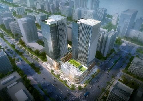 부동산 '큰손' 중국인 인천으로 간다…'송도 브로드 스퀘어' 관심 UP
