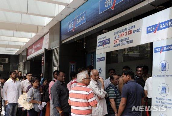 인도, 코로나19 대응 기준금리 4.4%로 0.75%P 긴급인하