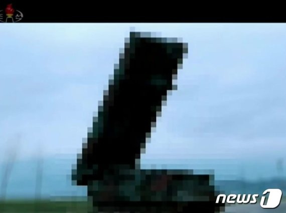 北 6연장 대구경방사포 발사…실전 전진배치 임박한 듯
