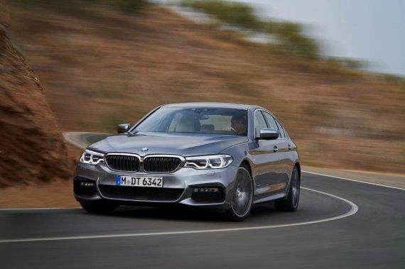 BMW 4기통 가솔린 터보 엔진