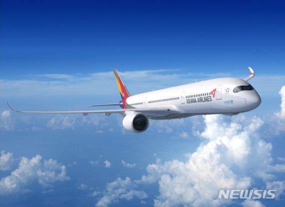 아시아나항공, 내달부터 인천~미국 샌프란 노선 운항 재개