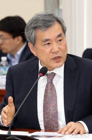 """이상돈 """"4대강이 홍수 막아? 황당한 거짓말"""""""