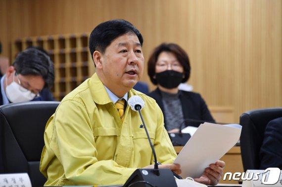 """""""골든타임 잡아라"""" 내년 예산안에 블록체인 담는다"""