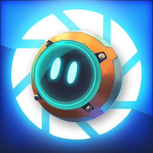게임폭스 '에코 : 폴링 볼', 해외서 더 인기있는 스토리 퍼즐게임 [인디게임 열전]