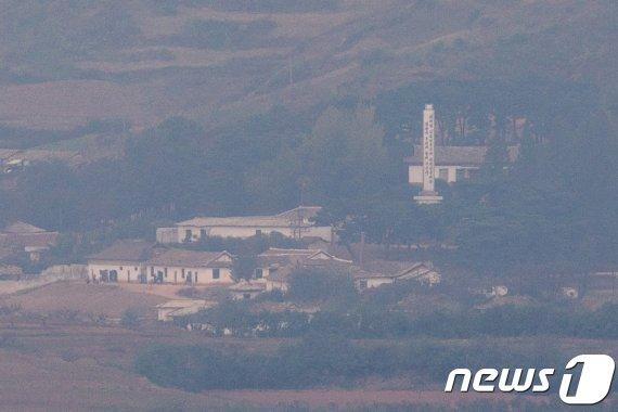 """美 국무부 """"북한, 도발 피하고 비핵화 협상 복귀해야"""""""