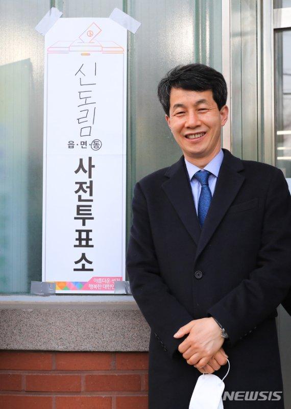 靑출신 총선 후보들, 국회 입성 절반 넘게 '청신호'