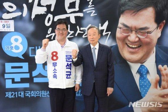 '낙천 불복' 여권 무소속 후보 우수수 낙선…야권 잠룡들 생환