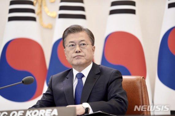 민주당, '범여 180석' 넘겨 기록적 압승…통합당, 궤멸적 참패(종합)