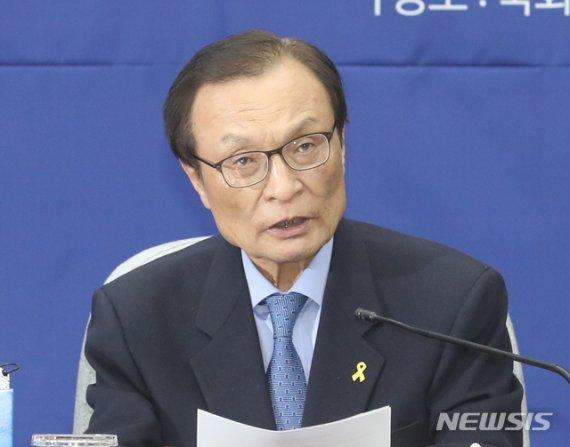 """총선 '압승' 與 """"무거운 책임감""""…승리 자축보다 국난극복 약속"""