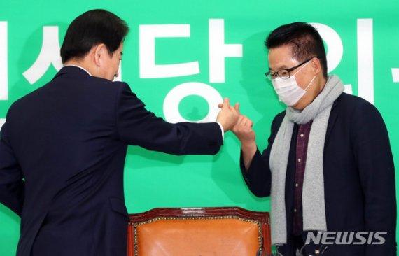 저무는 '호남맹주' 시대…정동영·천정배·박지원 등 퇴장