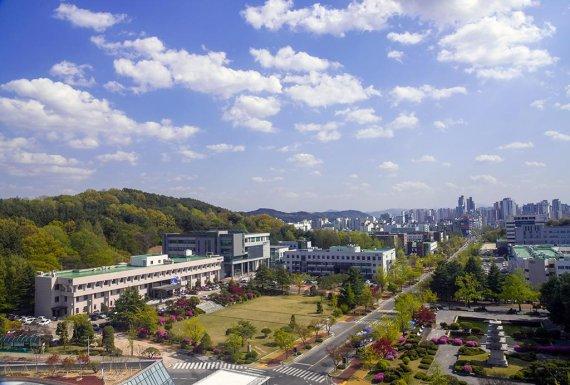 충남대, THE 세계대학 영향력 평가서 거점국립대중 2위