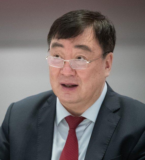 """""""한·중간 입국 패스트트랙 합의..기업인 조속한 업무복귀 노력"""""""