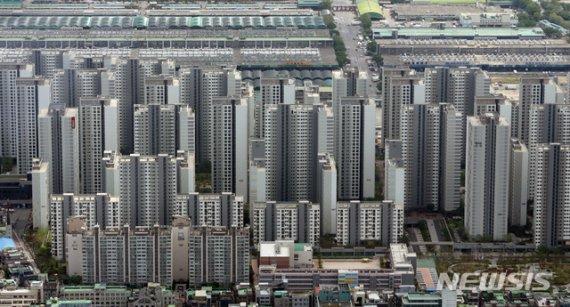 서울 실수요 저가 아파트로 옮겨가나...1~3억원 거래비중 '껑충'
