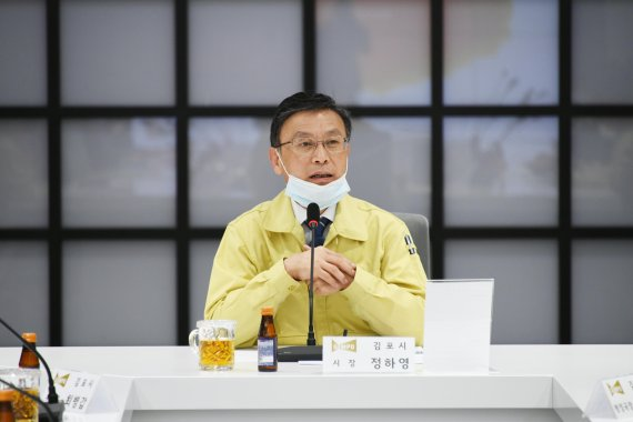 김포시 특고-프리랜서 생계비 2차접수 8일개시