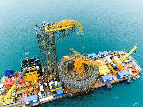 LS전선, 660억 규모 '40년된 노후 美 해저케이블' 교체 사업 수주