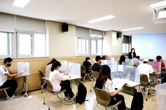영남이공대, 외국인 유학생 대상 맞춤형 취업지원 컨설팅