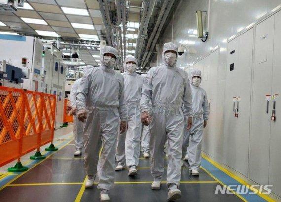 '낸드값 꿈틀' 삼성, 중국·평택 생산 늘려 '황금타이밍' 낚는다
