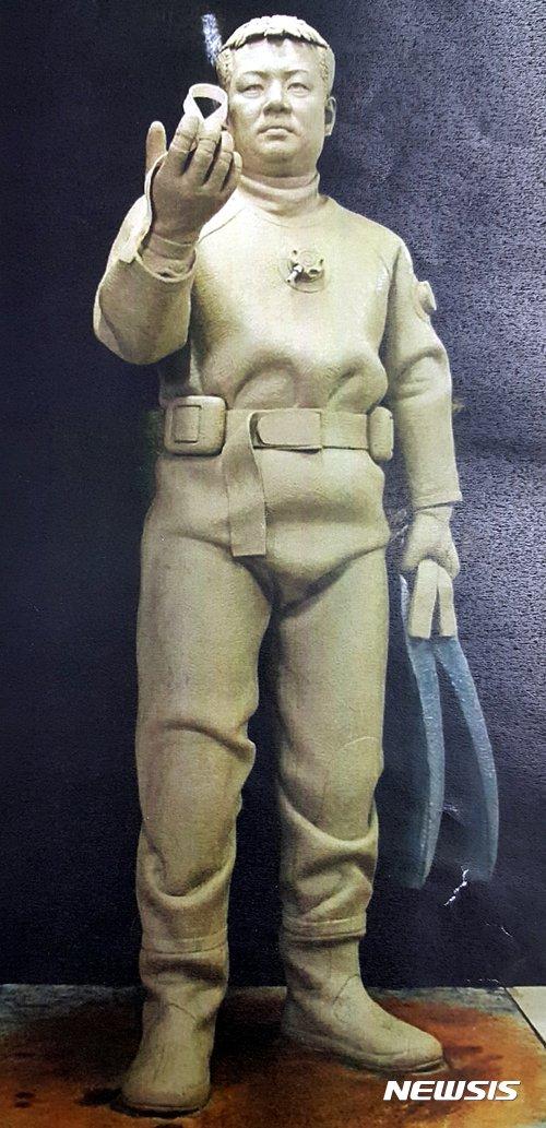 세월호 '숨은 영웅' 민간잠수사 실질적 보상 받는다