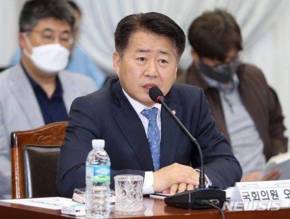 """與오영훈 의원 """"원희룡, '3·1 기미독립정신' 정면배치"""""""