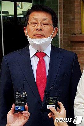 """세월호 유가족에 """"징하게 해처먹는다"""" 막말 차명진 불구속 기소"""