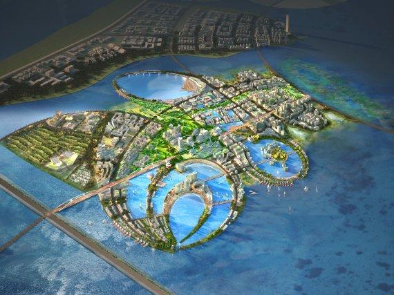 [이슈추적] 바다 위 도시 새만금수변도시 시작부터 삐꺽