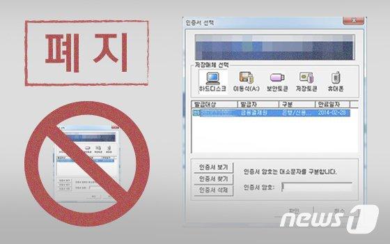 [두유노우] 공인인증서 폐지_진짜_최종.hwp