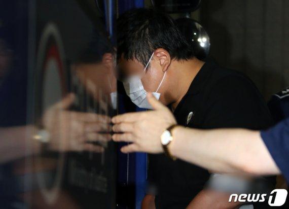 '사모펀드 의혹' 조국 5촌 조카에 징역 6년 구형…30일 선고(종합)
