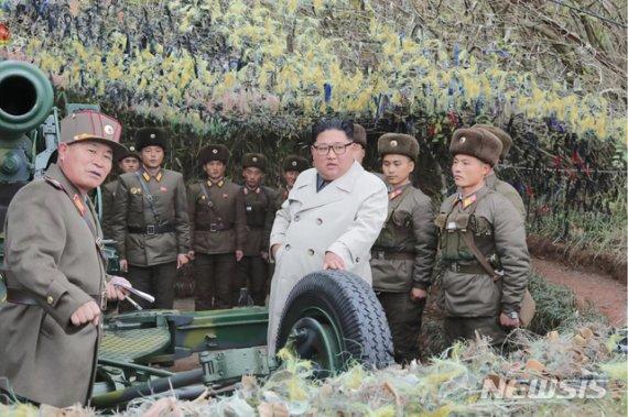 北 최고위급서 9·19 군사합의 파기 언급…도발 수순 우려