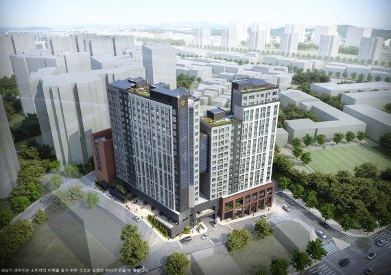 서울 3대 업무지구 가까운 주거단지 어디?