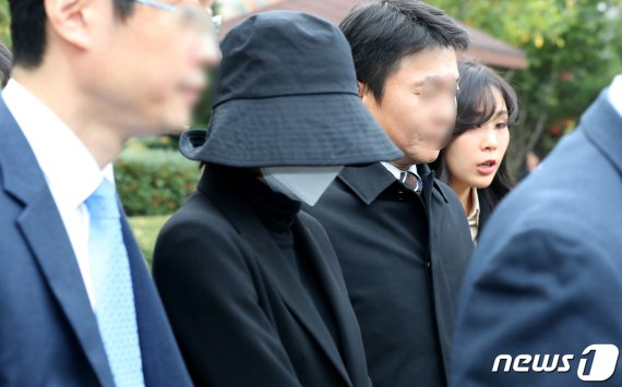 [이주의 재판일정] '마약혐의' 홍정욱 장녀 항소심 선고 外
