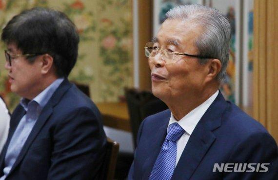 김종인 비대위, 오늘 '경제혁신위' 출범…기본소득 논의 시동
