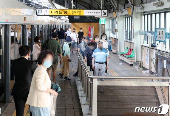 서울시, 지하철 4호선 급행화 사업 본격 시동