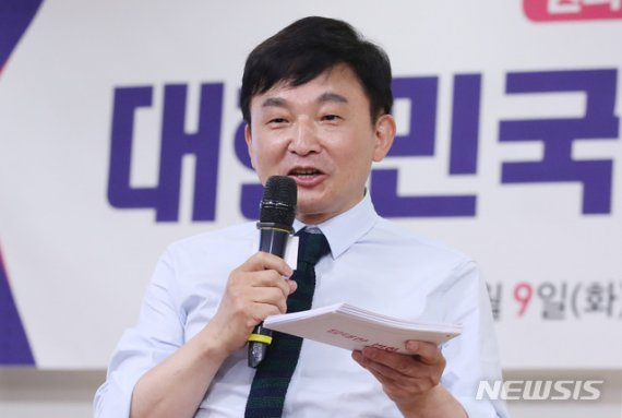 김종인-원희룡, 오늘 기본소득 토론회에 나란히 참석