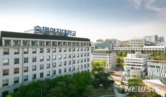 숙명여대 첫 직선제 총장 '2차 투표'로 결정