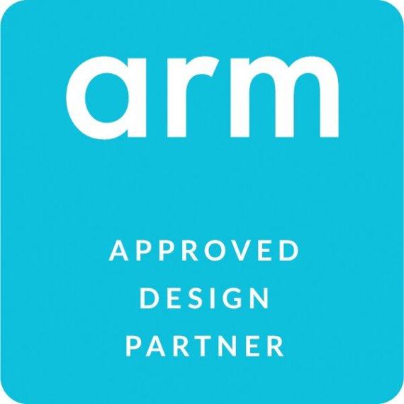 코아시아, 영국 'Arm' 최고 등급 공식 디자인 파트너 선정