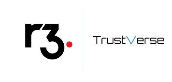 트러스트버스, R3 손잡고 해외 디지털 자산 시장 공략