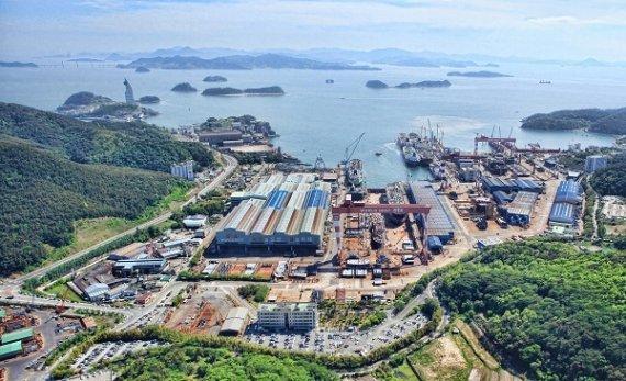 카타르 LNG선 100여척 대박에도 韓조선업계 구조조정