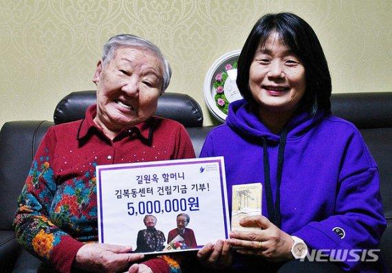 """[단독]'치매 논란' 길 할머니…고향 묻자 """"76번지"""" 기억 뚜렷"""