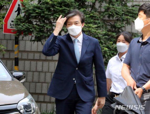 """검찰, 조국 5촌 조카 1심 불복…""""과하게 낮은 형량"""" 항소"""