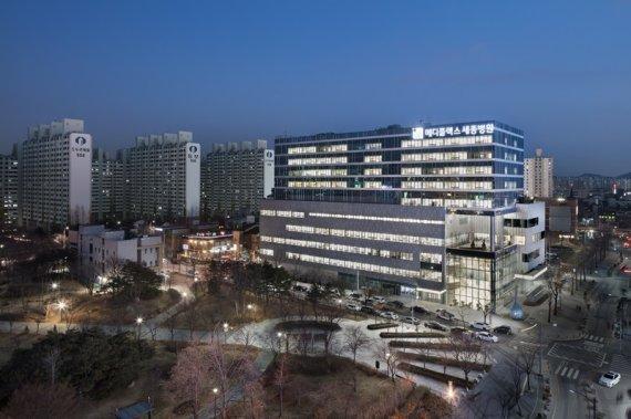 '환자가 인정한 최고 병원' 부천 세종병원, 메디플렉스 세종병원