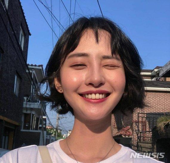 """솜해인, 동성연인과 1년 만에 결별…""""각자의 길 응원"""""""