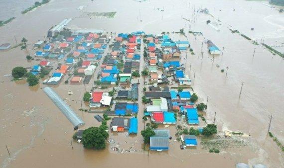 폭우로 재조명 '4대강 사업' 효과는 있었을까