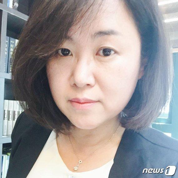 """권경애 """"윤석열·한동훈 나쁜놈, 쫓아내야""""..한상혁과 통화 폭로"""