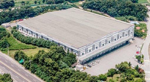 [fn마켓워치]용마로지스 이천국제물류센터 우협에 ADF운용