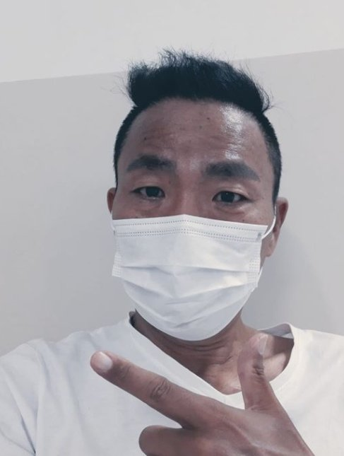 """""""경추 5번 전이, 인조뼈 이식수술""""…김철민 안타까운 소식"""