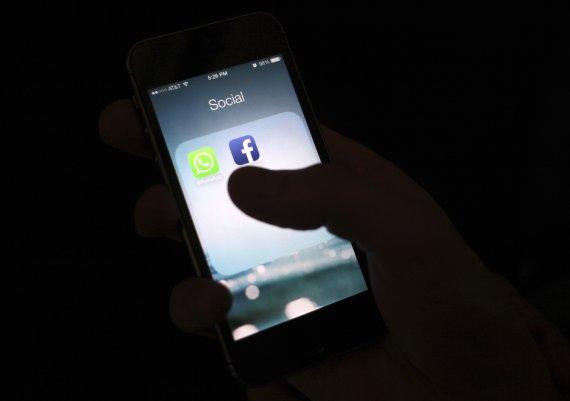 애플, 새 OS에 페이스북 휘청... 모바일 광고시장 '지각변동'